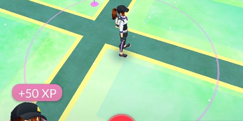 pokemon go extra experience points