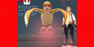 How To Take Over a Pokemon Go Gym