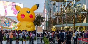 Pokemon Go's Full Global Takeover Delayed Due to Server Chaos