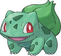 pokemon go Bulbasaur