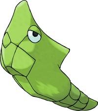 pokemon go Metapod
