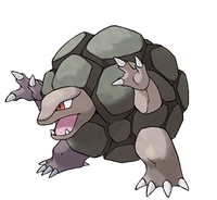pokemon goGolem