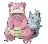 pokemon go Slowbro