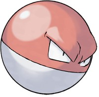 pokemon go Voltorb