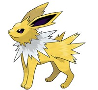 pokemon go Jolteon