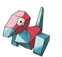 pokemon go Porygon