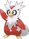 pokemon go Octillery