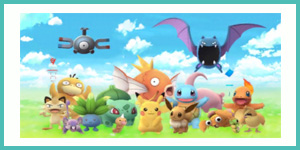pokemon go blog