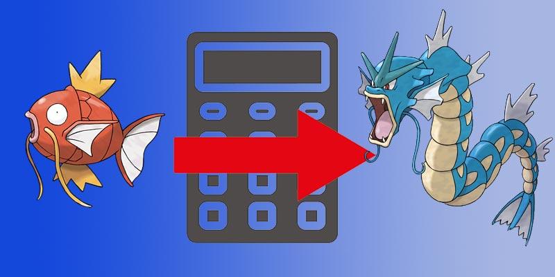 pokemon go evolution cp calculator pokemon go world