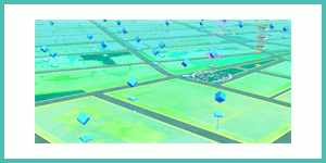 pokemon go locations