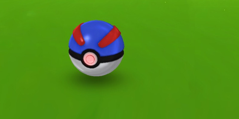 Pokemon All Pokeballs Images