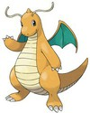 pokemon go dragonite