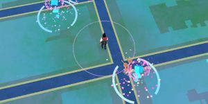How To Track Pokemon in Pokemon Go