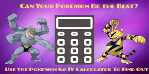 What is the Pokemon Go IV Calculator & How Does It Work?