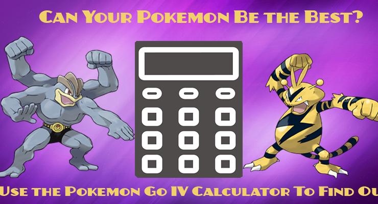 what is the pokemon go iv calculator how to use pokemon go iv calculator