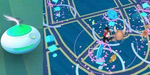 Get The Most Pokemon With Your Lures and Incense