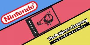 Who Owns Pokemon Go?