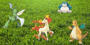 What Do Rustling Leaves Mean In Pokemon Go?