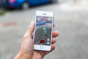 Pokemon Go and Apple Watch 2: The Future Awaits