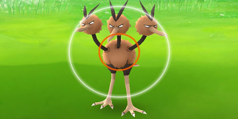 tips to catch strong pokemon in pokemon go