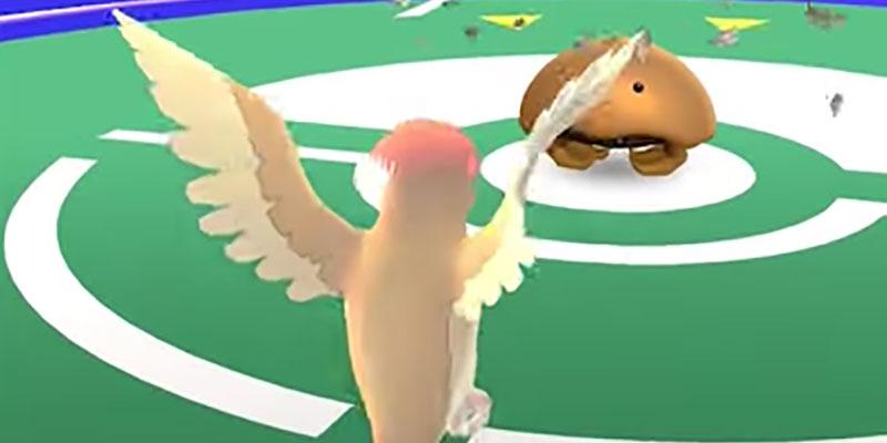 how to win pokemon go gym battles