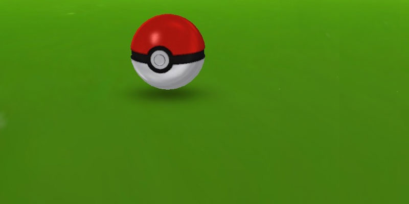 pokemon go freezing pokeballs