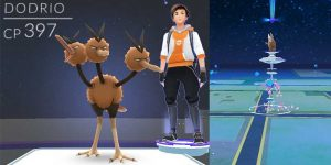 Why Take Over A Pokemon Go Gym?