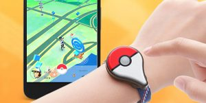 what is pokemon go plus and how does it work