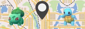 Pokemon Go Sightings & Locations