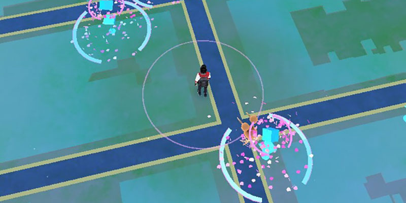 get paid to play Pokemon Go