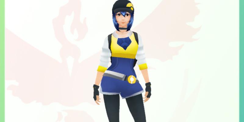 trainer level pokemon go