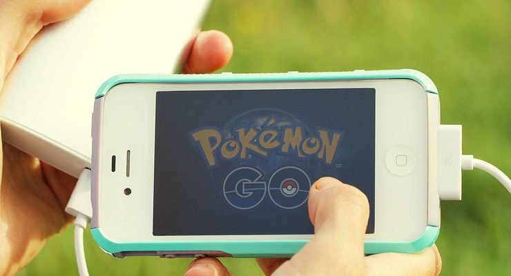 pokemon go bans jailbroken devices